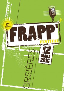 FRAPP Festival 2016 – Inscriptions